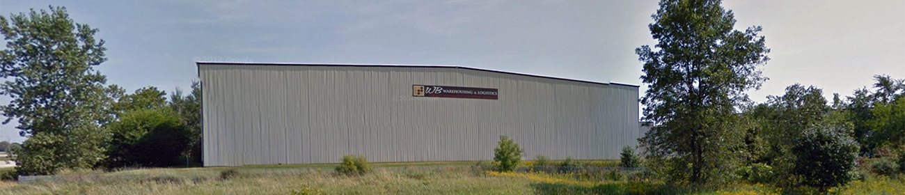 WB Warehousing West Bend WI North