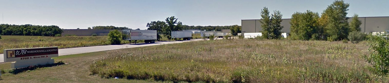 WB Warehousing West Bend South